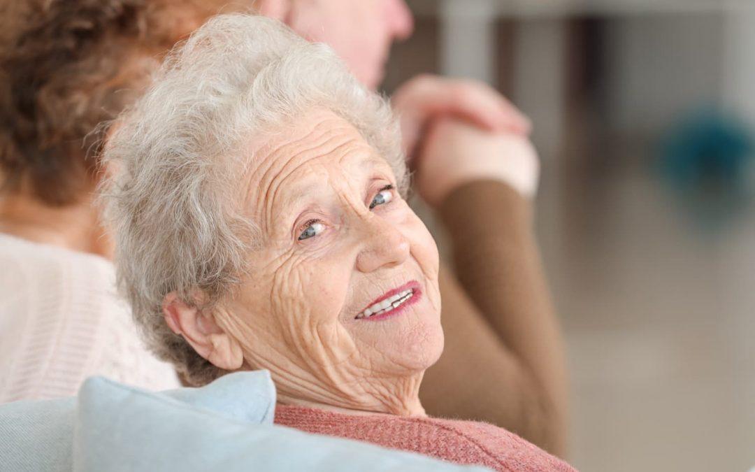 Qu'est-ce qu'une résidence senior ?